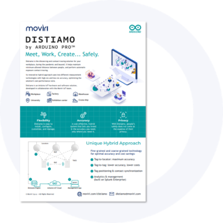 Distiamo Flyer-1