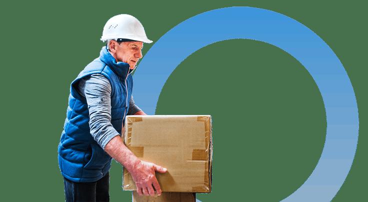 Distiamo Warehouse Logistics