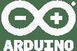 Logo Arduino White