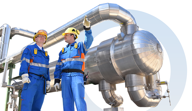 Distiamo_Oil Gas Chemical